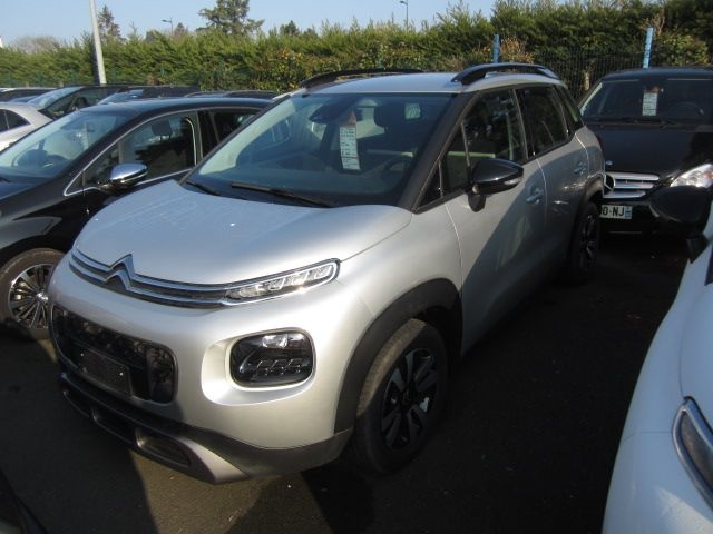 Photo 1 de l'offre de CITROEN C3 AIRCROSS BLUEHDI 100CH FEEL à 17990€ chez Garage Deletre