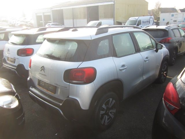 Photo 5 de l'offre de CITROEN C3 AIRCROSS BLUEHDI 100CH FEEL à 17990€ chez Garage Deletre
