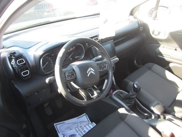 Photo 2 de l'offre de CITROEN C3 AIRCROSS BLUEHDI 100CH FEEL à 17990€ chez Garage Deletre