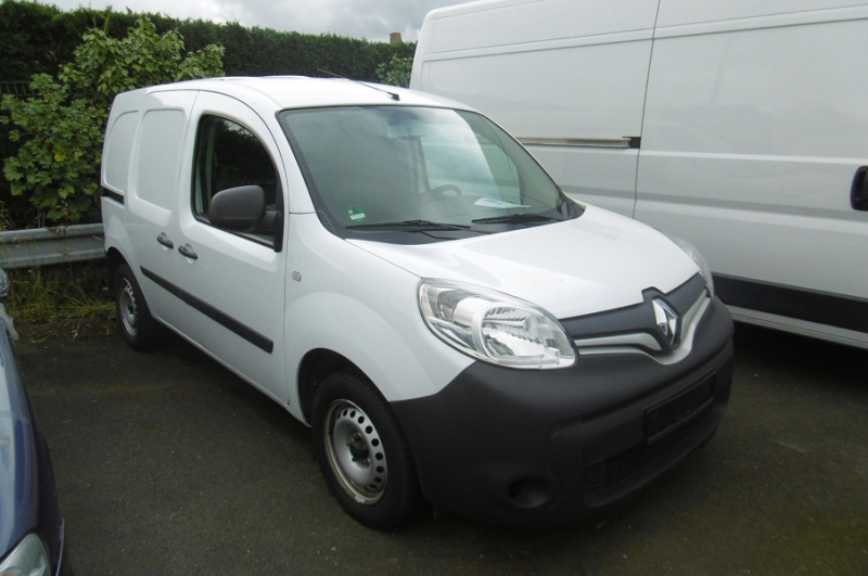 Renault KANGOO II EXPRESS 1.5 DCI 90CH ENERGY CONFORT EURO6 Diesel BLANC Occasion à vendre